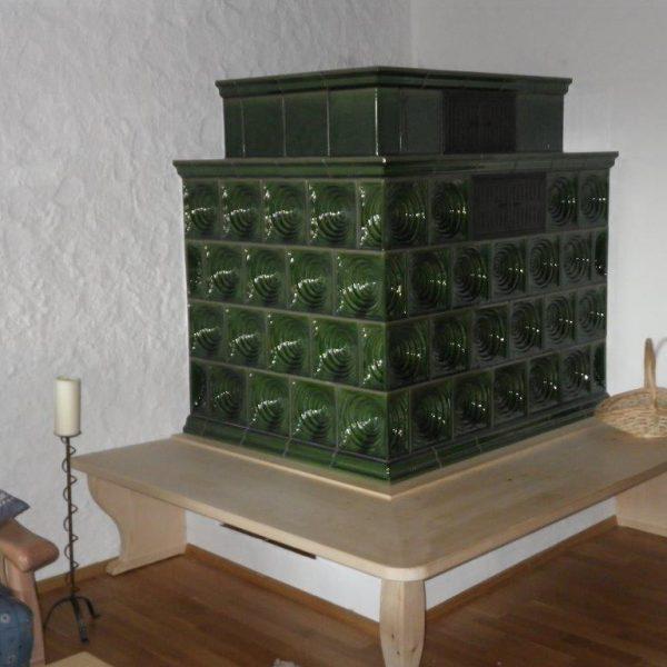 Grundofen Keramik Gutbrod
